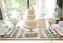 Cakes and Treats