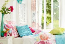 ideas for girly rooms