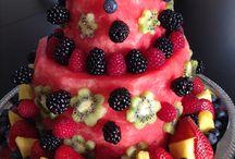 dort ovoce