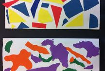 art - collage for children