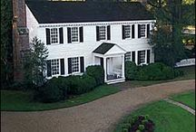 88 Original Buildings / by Colonial Williamsburg
