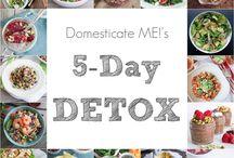 Clean Eats / Clean Eating & Healthy Stuff
