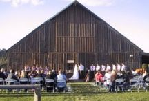 Wedding and Event Venues / Bed and Breakfasts and Small Inns of the Oregon Bed and Breakfast Guild are perfect locations for Oregon Weddings / by Oregon Bed and Breakfast Guild
