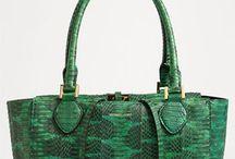 Handbags / by Emily Jordan