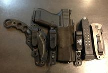 EDC / Every day carry