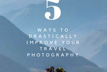 Reisefotografie | Tipps & Tricks