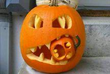 Halloween / by Mackenzie Hollar