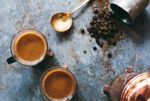 Coffee Recipies / Coffee