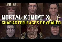Other MKX Stuff