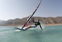 Windsurfing with Neilson Holiday / by Neilson Holidays