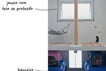 Gatos / Fotografías y dibujos de gatos