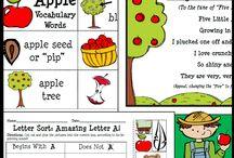Apples / by Katie Willis