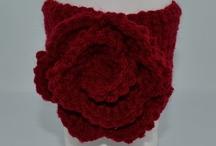 crochet! / by Kylie schlesener