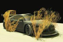 AudiR8 GT / AudiR8 GT