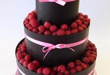 Cakes / Wedding