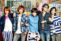 J-Rock and J-Pop