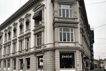 Pascal confectionery in Oslo. Cakes and chocolate  pictures Are taken by ME ✔️