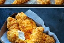 Everything Chicken