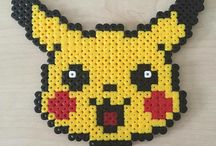 #Fuse beads