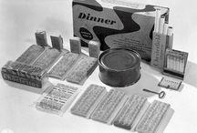 WW2 - Field rations