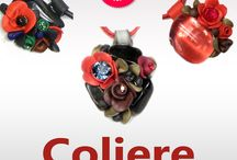 Coliere - miidefloriart