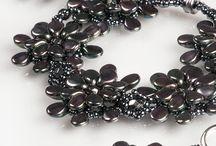 PIP,PETAL beads