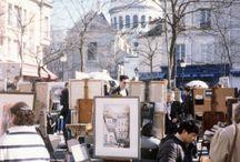 Paris des peintres