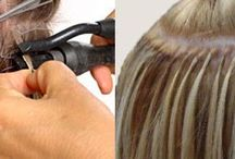 Mega Hair Queratina