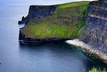 Ireland / Everything you should see, do and eat when traveling Ireland.