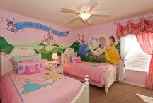 Zoey room ideas / by April Simon