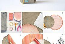 DIY - Packaging / A