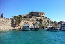 Greece / I've been here..