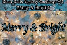 MMMC #31 - December 2016 / Design Team Projects for the December 2016 Challenge