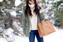 4. winter fashion