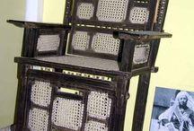 Lamu Chairs
