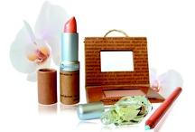 Les classiques du maquillage bio / by Boutique Bio