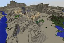Minecraft Seeds (PC)