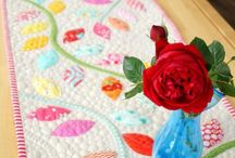 Make-Your-Own Table Decor Patterns