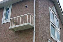 WTF? / Смешные окна и балконы
