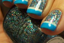 Nail Polish / by Tierney Sugrue