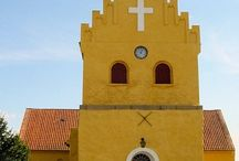 Bornholm - Exploring Denmark