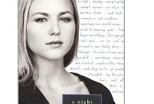 Book Wishlist (Kindle or Nook)