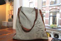 Dr. Vintage / Onze eigen tassenlijn.
