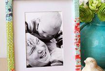 Papercrafting / Misc. paper crafts, scrapbooking, mini albums etc. / by Linda Morgan