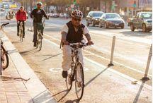 alternative transportation / What can bike lanes do for social equity.