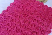 crochet / by Ramya Ramanan