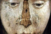 АРТ-ОБЪЕКТЫ / дерево, металл, керамика, бумага, ДПИ, скульптура.....разная