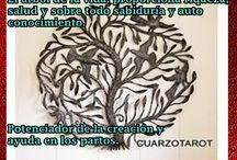 AMULETOS / https://www.cuarzotarot.es/blog