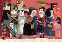 illustratori italiani