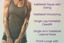 kettebell workouts